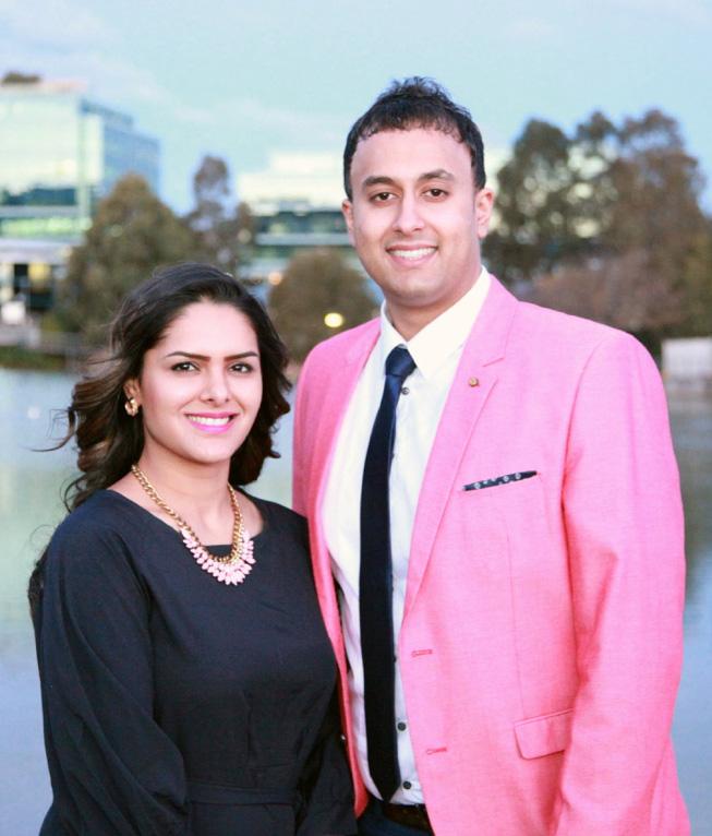 Gurdev Singh & Anmol Singh